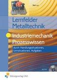 Industriemechanik Prozesswissen. Aufgabenband