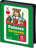 ASS Altenburger Spielkarten - Patience, Folienetui, Senioren