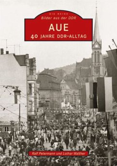Aue - Petermann, Ralf; Walther, Lothar