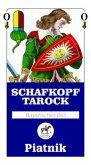 Schafkopf Tarock (Spielkarten)