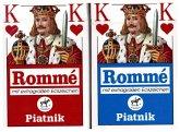 Doppel Romme (Spielkarten)