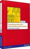 Formelsammlung für Wirtschaftswissenschaftler