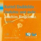 Kuttel Daddeldu – Gedichte und anderes mehr