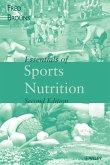 Essentials of Sports Nutrition 2e