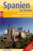 Nelles Guide Spanien. Der Norden