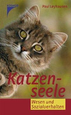 Katzenseele - Leyhausen, Paul
