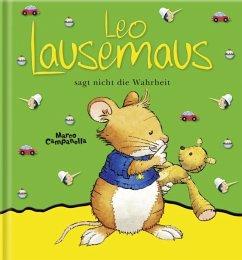 Leo Lausemaus sagt nicht die Wahrheit - Dami, Andrea