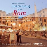 Spaziergang durch Rom, 1 Audio-CD
