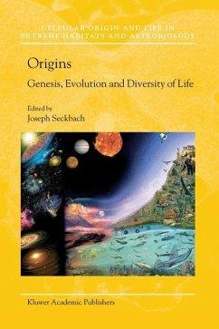 Origins - Seckbach, J. (Hrsg.)