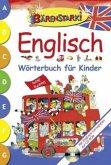 Bärenstark! Englisch Wörterbuch für Kinder