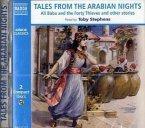 Tales from the Arabian Nig D