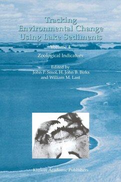 Tracking Environmental Change Using Lake Sediments - Smol