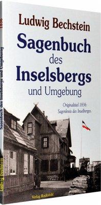 Sagenbuch des Inselsberges - Bechstein, Ludwig