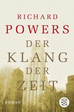 Der Klang der Zeit - Powers, Richard