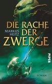 Die Rache der Zwerge / Die Zwerge Bd.3