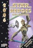 Star Heroes Collector 2006 - Katalog für Star Wars und Star Trek Figuren