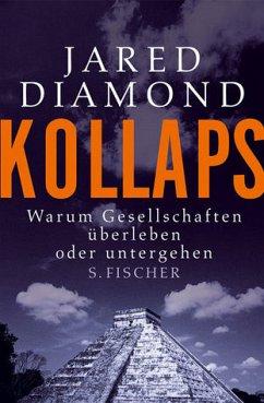 Kollaps - Diamond, Jared