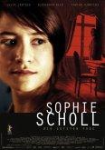 Sophie Scholl - Die letzten Tage, 2 DVDs