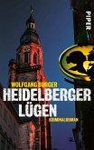 Heidelberger Lügen / Kripochef Alexander Gerlach Bd.2