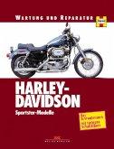 Harley-Davidson Sportster-Modelle
