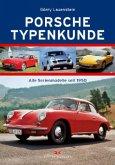 Porsche Typenkunde