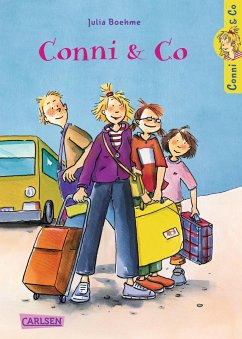 Conni & Co Bd.1 - Boehme, Julia