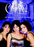 Charmed, Staffel 1.1, 3 DVDs