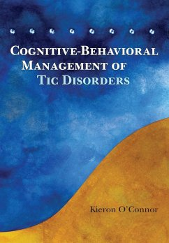Cognitive-Behavioural Manageme - O'Connor, Kieron