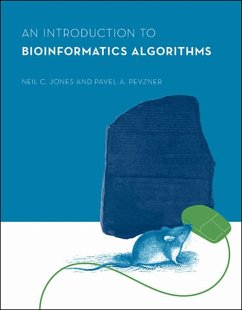 An Introduction to Bioinformatics Algorithms - Jones, Neil C. (Director); Pevzner, Pavel A.