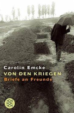 Von den Kriegen - Emcke, Carolin
