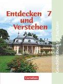 Entdecken und Verstehen 7. Ausgabe für Sachsen. Mittelschule