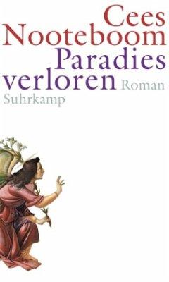 Paradies verloren - Nooteboom, Cees