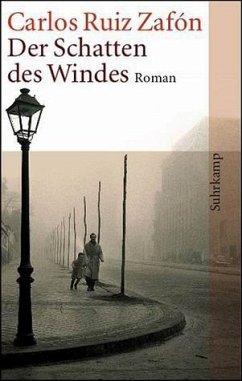 Der Schatten des Windes / Barcelona Bd.1 - Ruiz Zafon, Carlos