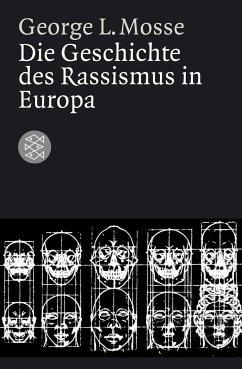 Die Geschichte des Rassismus in Europa - Mosse, George L.