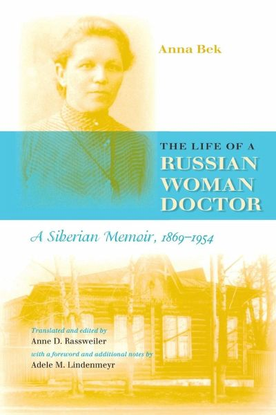Life Of Russian Woman Doctor 117