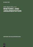 Rhetoric and Argumentation