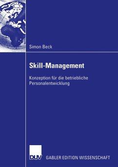 Skill-Management - Beck, Simon