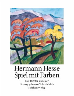 Spiel mit den Farben - Hesse, Hermann