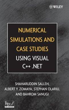 Numerical Simulations - Salleh; Olariu; Sanugi