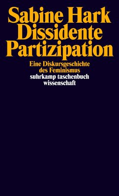 Dissidente Partizipation - Hark, Sabine