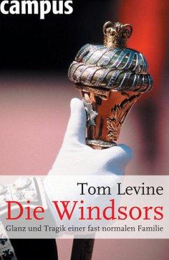 Die Windsors - Levine, Tom