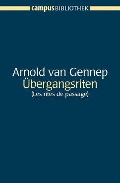 Übergangsriten - Gennep, Arnold van