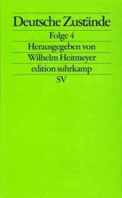 Deutsche Zustände. Folge 4