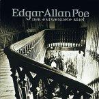 Edgar Allan Poe (11) - Der entwendete Brief