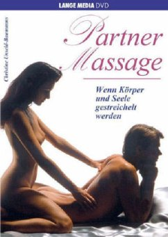 Partner Massage, 1 DVD-Video