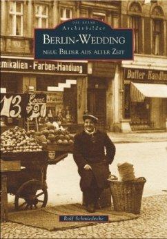 Wedding - Schmiedecke, Ralf
