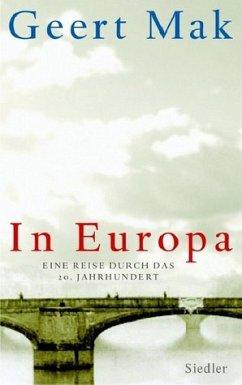 In Europa - Mak, Geert