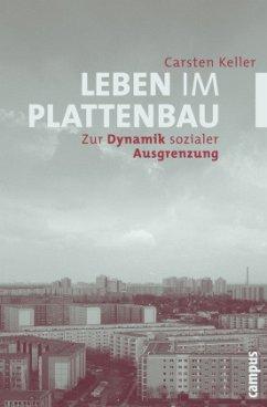 Leben im Plattenbau - Keller, Carsten
