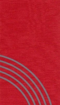 Evangelisches Gesangbuch, Ausgabe für fünf unierte Kirchen - Taschenformat, rot