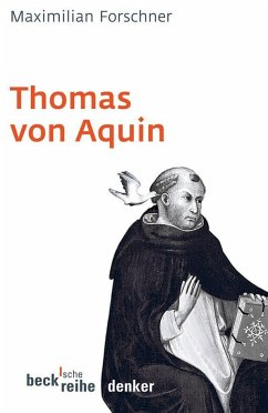 Thomas von Aquin - Forschner, Maximilian